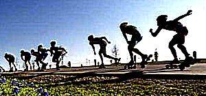 rulluisumaraton tartu tallinn eesti berliin