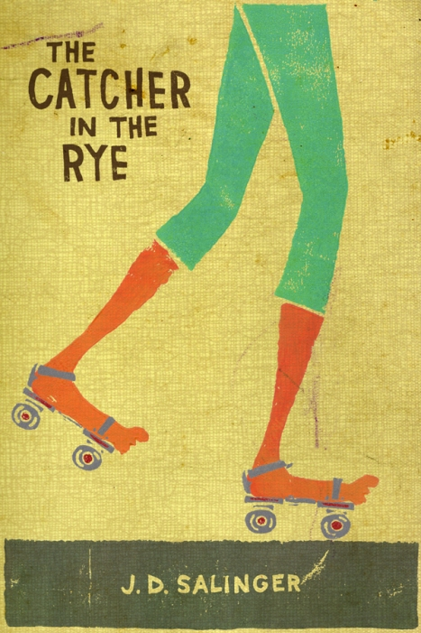 J.D.Salinger, The Catcher in the Rye, Kuristik rukkis