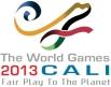 World Games Speed Inline Roller Skating