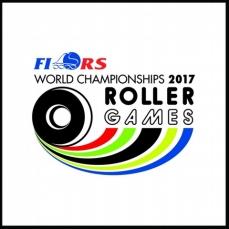 FIRS Roller Games 2017 Logo