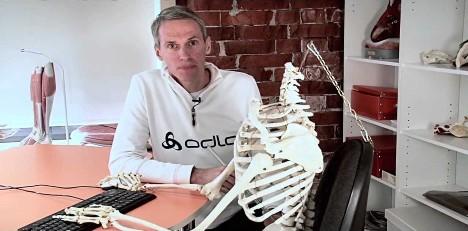 Kristjan Port Tallinna Ülikool Terviseteaduste ja Spordi Instituut TLÜ TSI dotsent